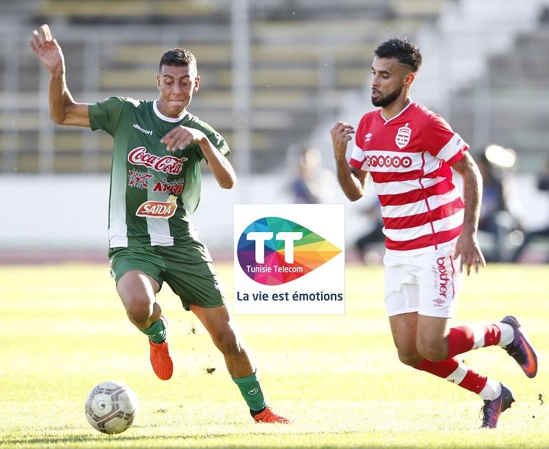 Plus de 600.000 viewers, ont pu suivre sur internet les rencontres CS Sfaxien – CS Hammam-Lif, mercredi 30 novembre 2016; CS Hammam-Lif – Club Africain.
