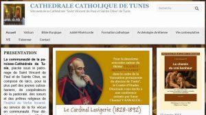 Archidiocèse de Tunis
