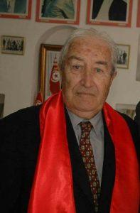 Azouz Lasram 2