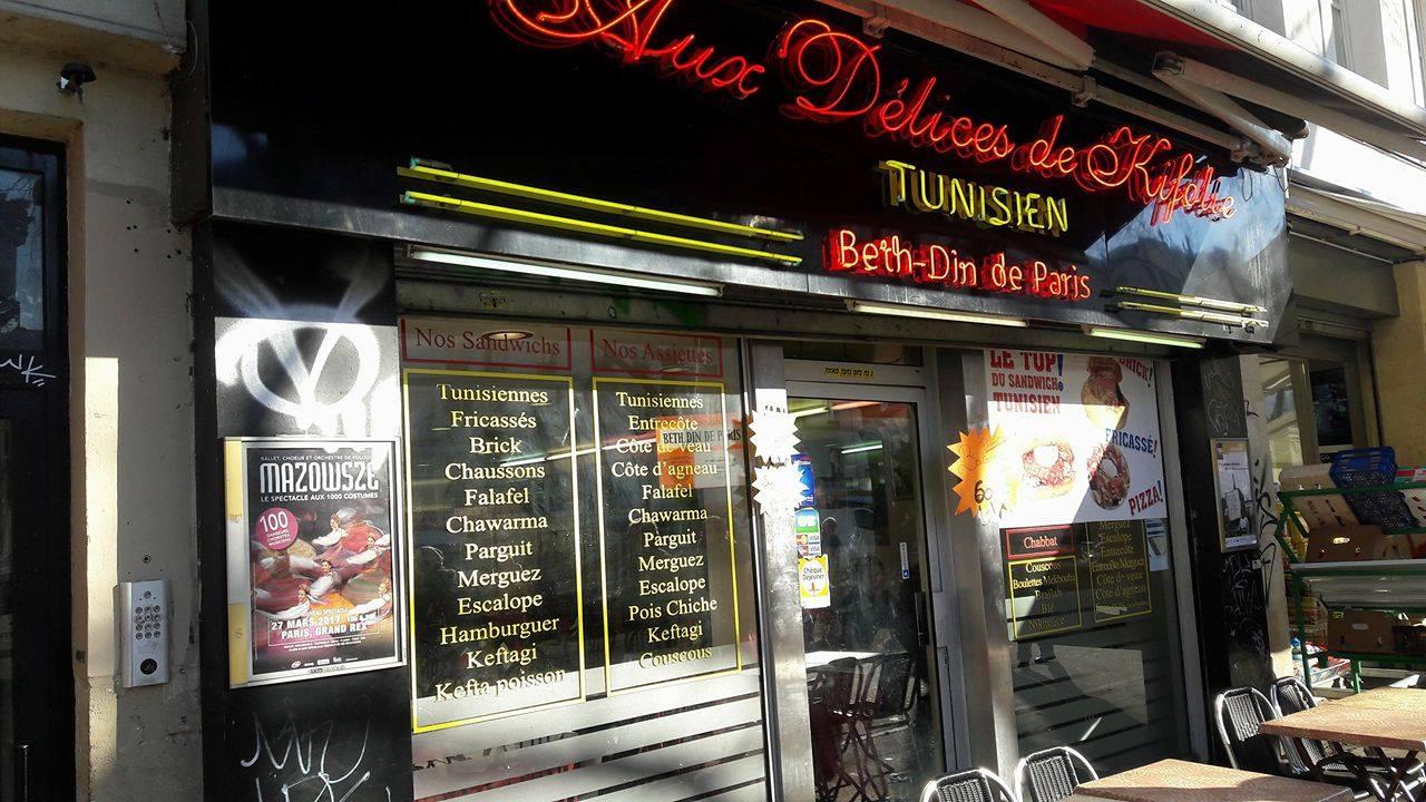 Kifolies ren et gabin a belleville les meilleurs for Stage de cuisine paris