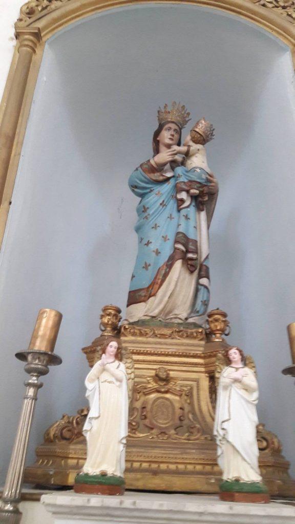 Notre Dame de Trapani (3)