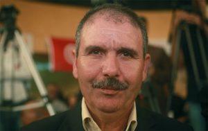 Noureddine Taboubi