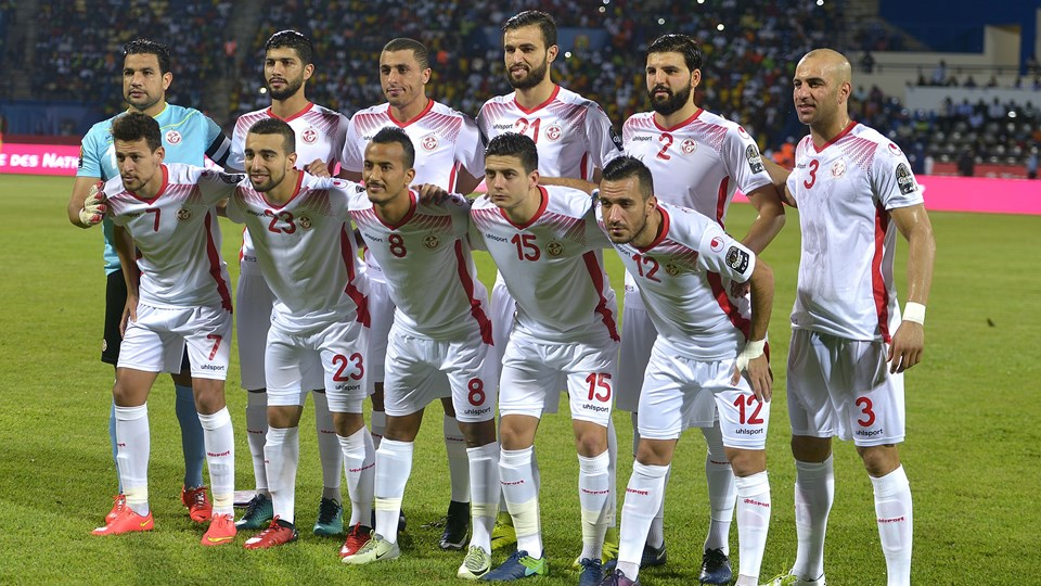Tunisie - CAN 2017