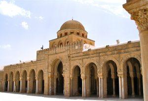 IMG_2017 Kairouan, Grande Mosquée