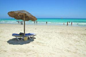 tunisie-plage