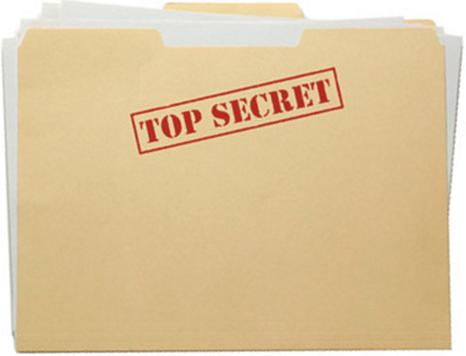 D 233 Couverte De Documents Quot Top Secret Quot Dans Un Appartement 224