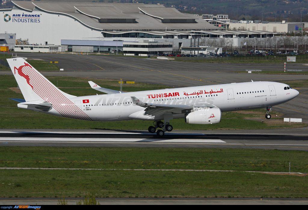 7031b6ebfd49 Des avions Tunisair en panne autorisés à décoller