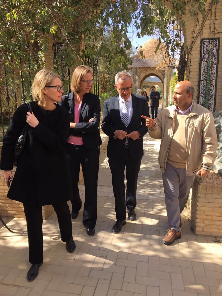 Ambassade dallemagne en tunisie rendez vous dating 8