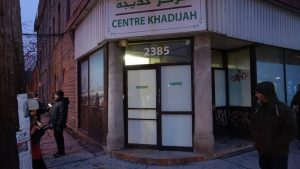 Mosquée Khadija