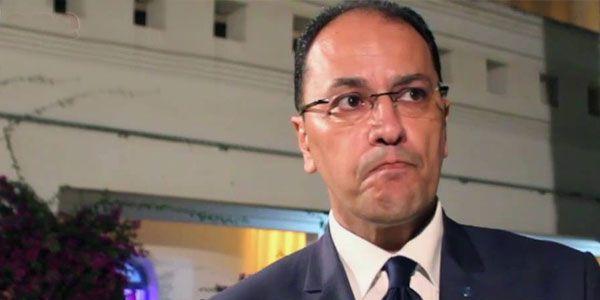 Slim Khalbous, ministre de l'Enseignement Supérieur
