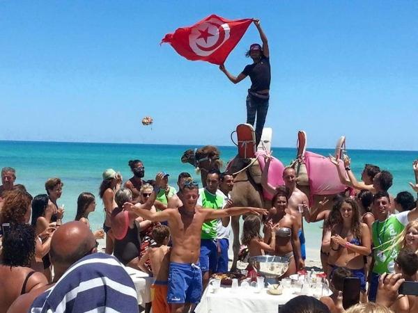"""Résultat de recherche d'images pour """"Tunisie, tourisme, 2016, 2017"""""""