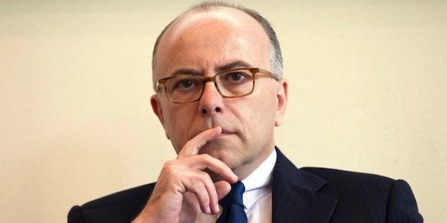 Bernard Cazeneuve se déplace à Alger : la visite d'adieu !
