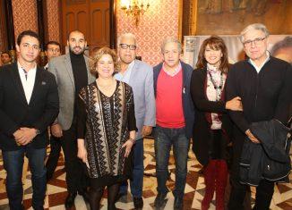 Conférence de presse du LAFF 2017