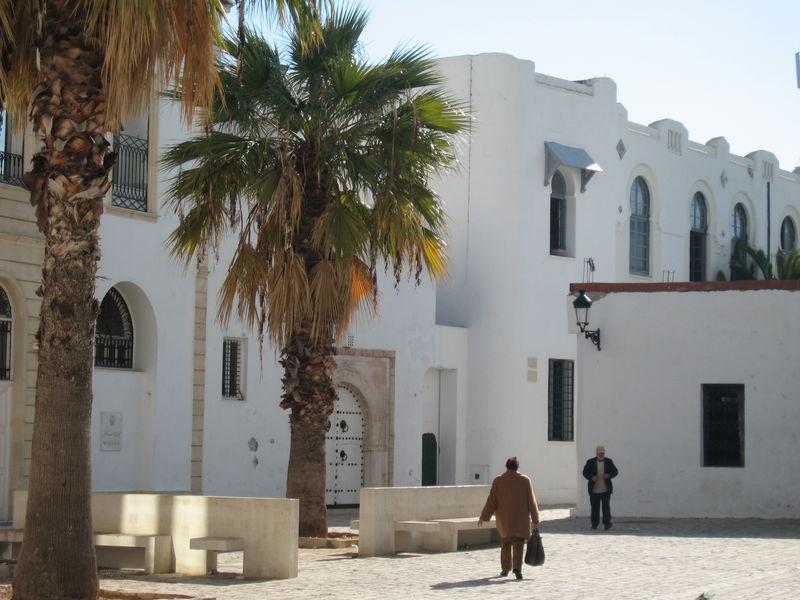 palais Kheireddine