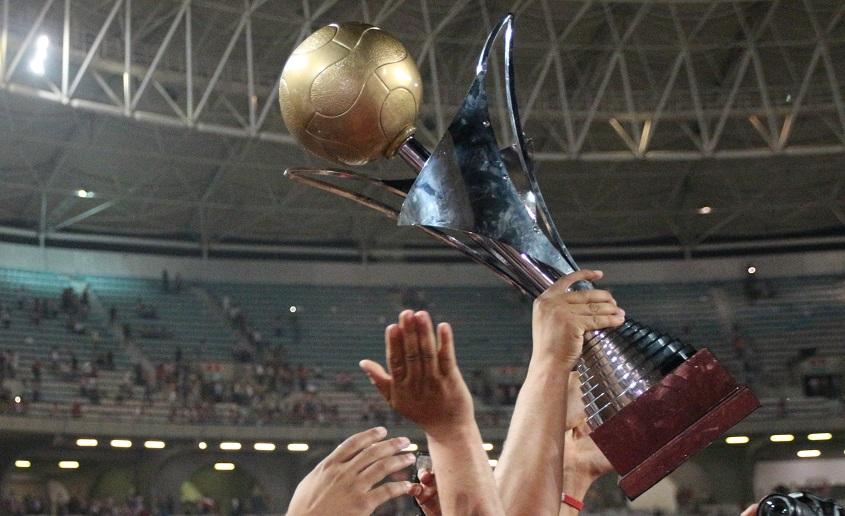 trophée championnat