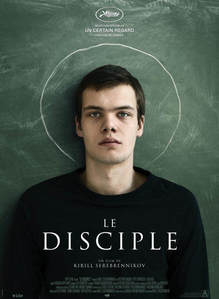 Affiche du film Le disciple