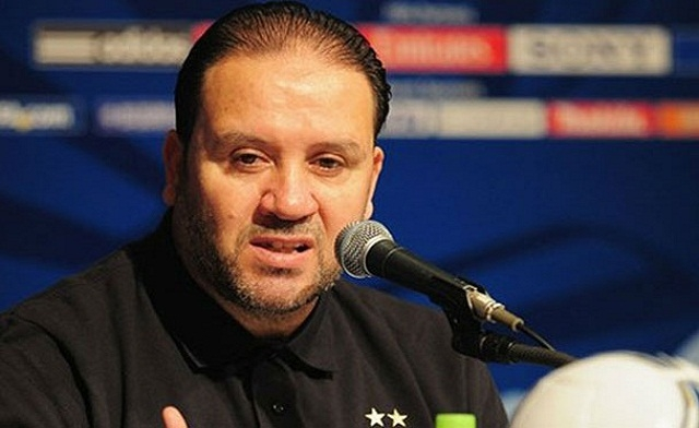 Football: Maaloul nouveau coach de la sélection Tunisie
