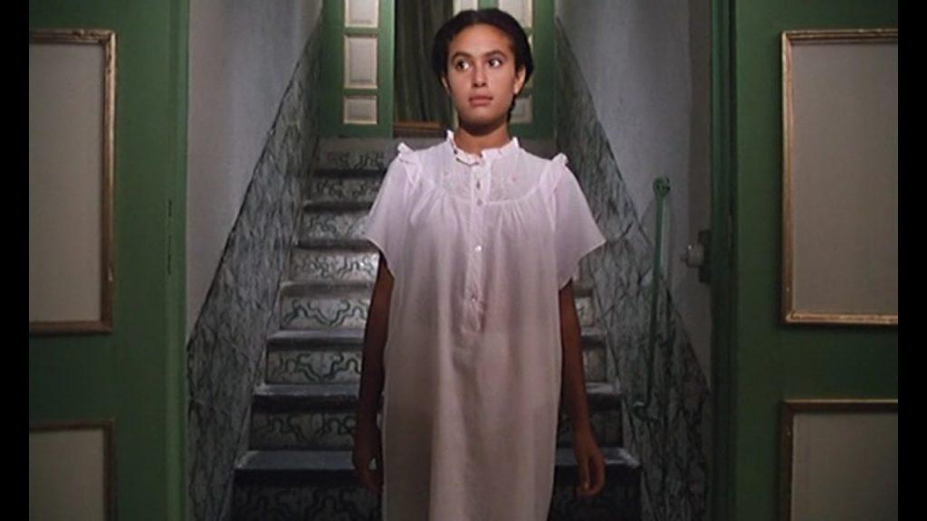 Hend Sabry dans Les silences du Palais