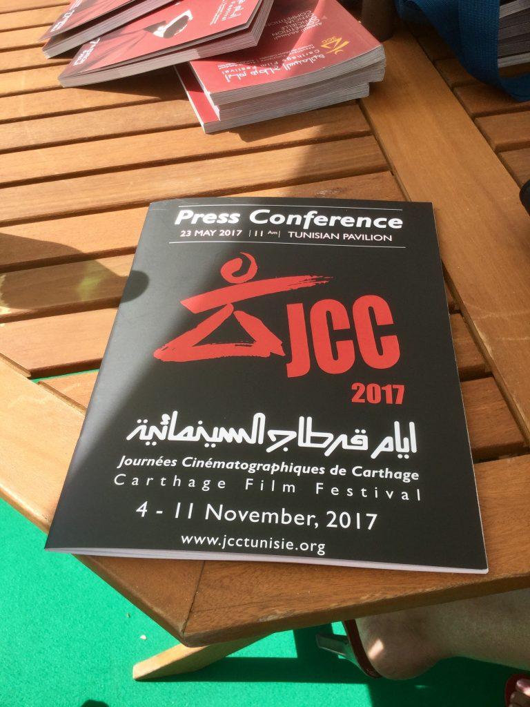 Dossier de presse JCC 2017