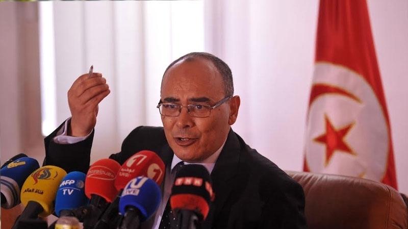 Ferchichi donne le cap, après l'avalanche de saisies de biens — Corruption