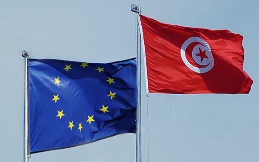Deux conventions signée entre la Tunisie et l'Union Européenne