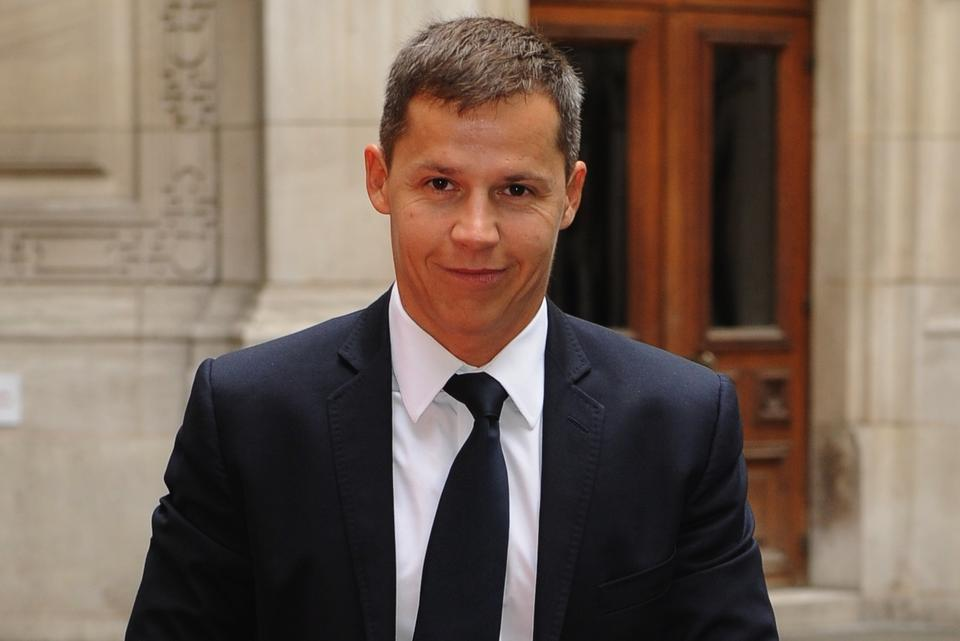 Début du procès de Boris Boillon, ex-ambassadeur et conseiller de Sarkozy