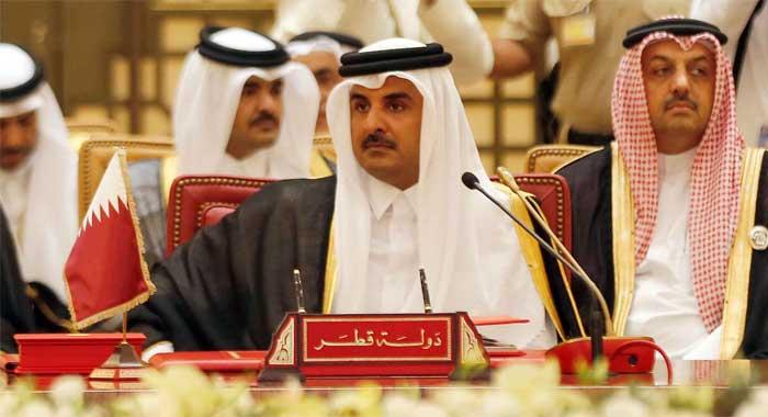L'ambassadeur du Qatar au Caire sommé de quitter l'Egypte sous 48 heures