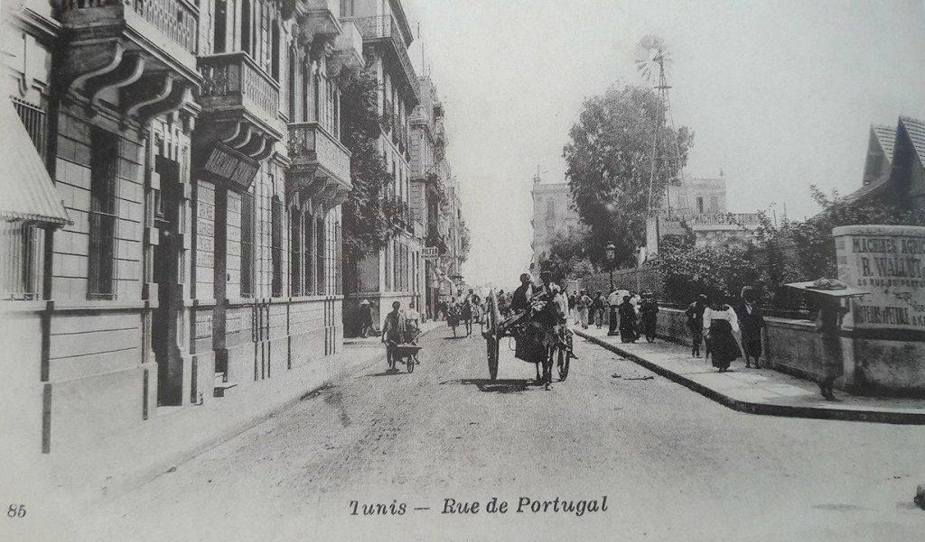 Carte Barcelone Place Despagne.L Urbanisme En Deroute De La Rue Du Portugal A La Place Barcelone