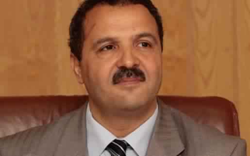 Abdellatif Mekki :