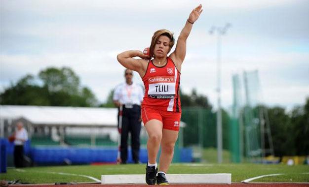 Les Tunisiens raflent sept médailles en deux jours — Athlétisme-handisport