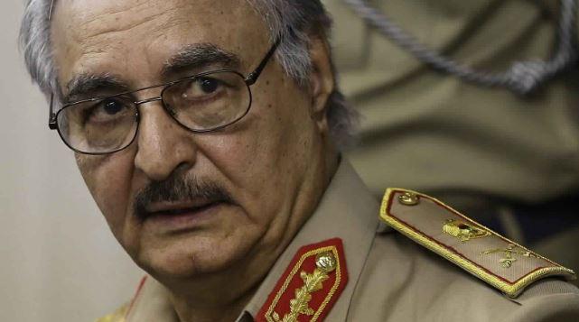 Le maréchal Haftar annonce la libération totale de Benghazi — Libye