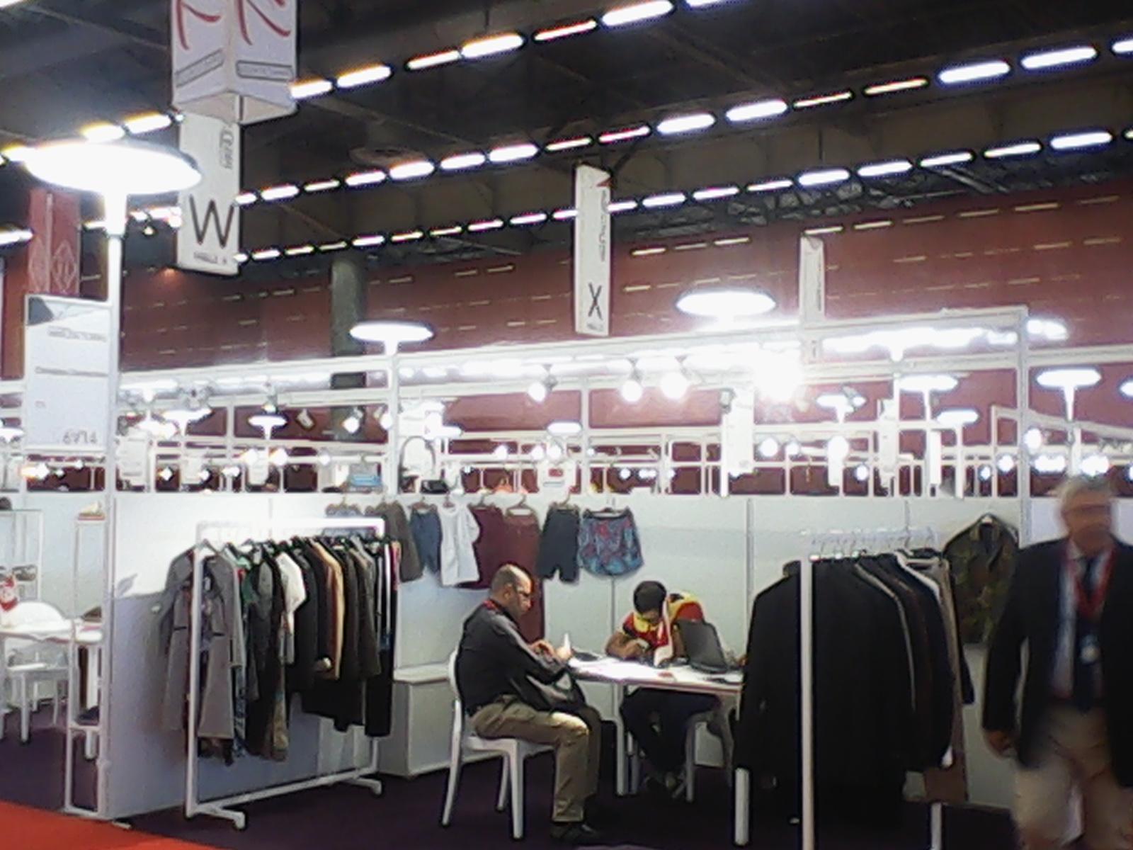 la tunisie invit e d honneur au salon du textile paris