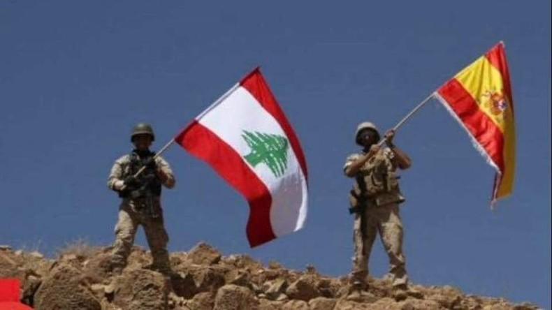 L'armée libanaise reprend un tiers du bastion EI à Ras Baalbek