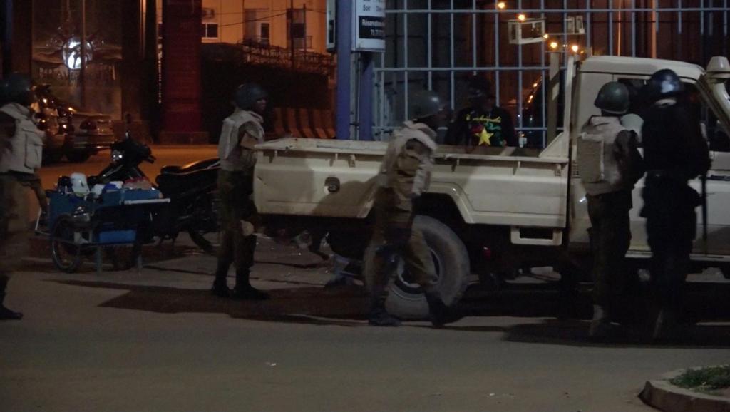 Attaque Terroriste: Au Moins 17 Morts Dans Une Attaque Terroriste Au Burkina Faso