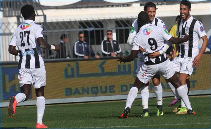 Deux buts en trois matchs pour Chenihi — Tunisie