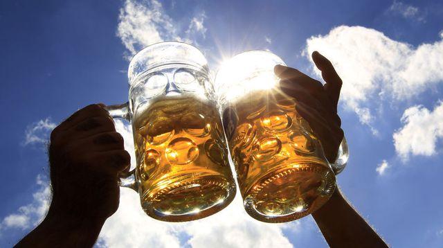Le Gabon en tête des pays consommateurs d'alcool en Afrique