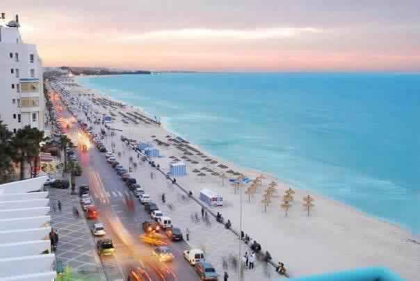Tunisie : Sept projets touristiques réalisés à Sousse en 2017