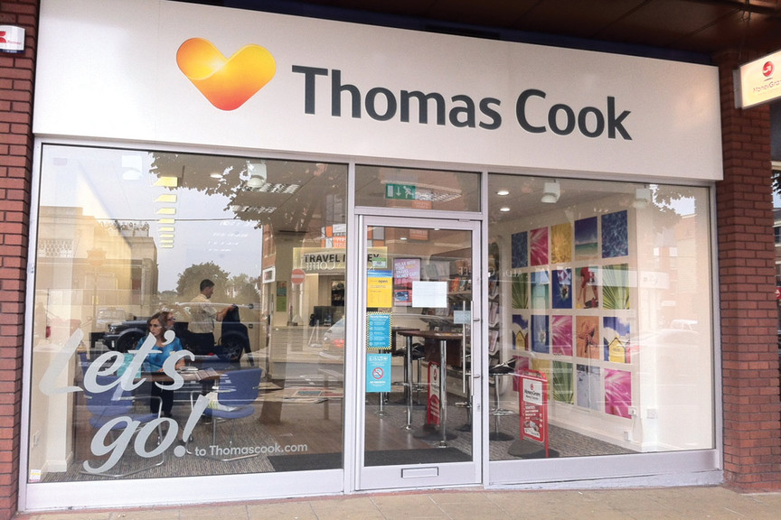 Thomas Cook reprend service en Tunisie — Tourisme