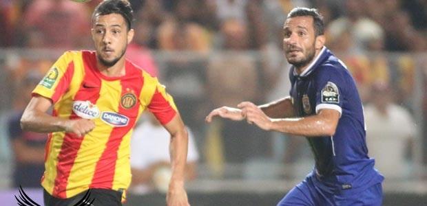 Ligue des Champions : Battue à domicile par Al Ahly, l'Espérance ST éliminée !