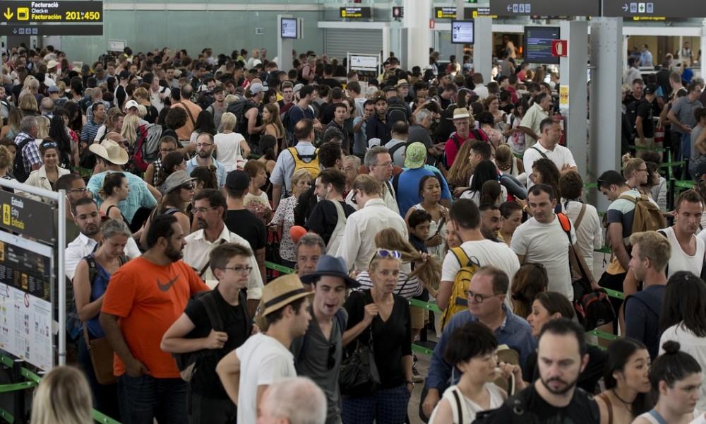 Gros bug pour les enregistrements, y compris sur Air France