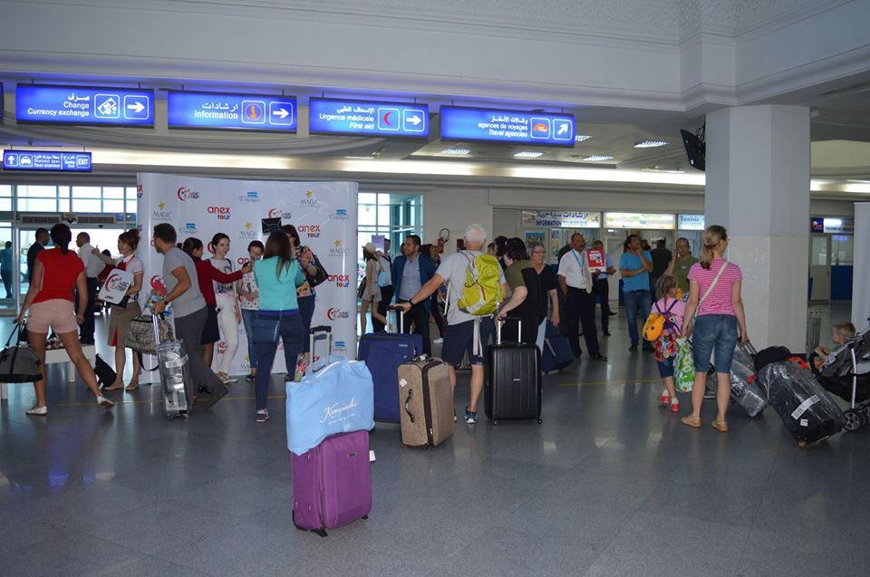 Tourisme les scandinaves les allemands les belges et les britanniques reprennent le chemin - Office du tourisme de tunisie ...