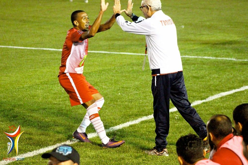 Coupe du monde de mini foot la tunisie en quarts de finale - Finale coupe du monde foot ...
