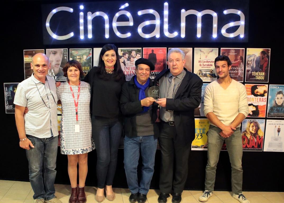 CineAlma