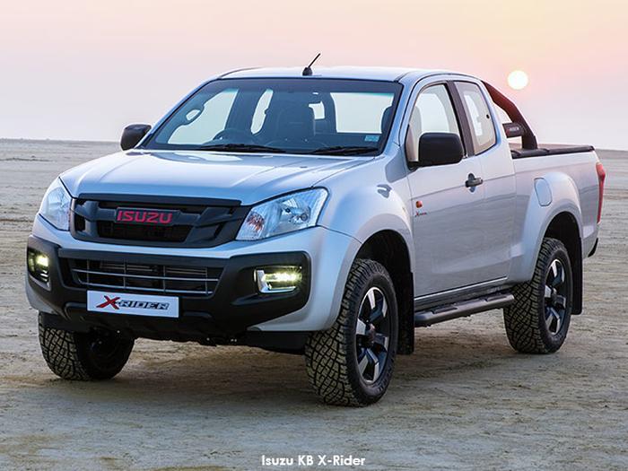 Automobile : Isuzu, la marque la plus vendue en Tunisie en ...