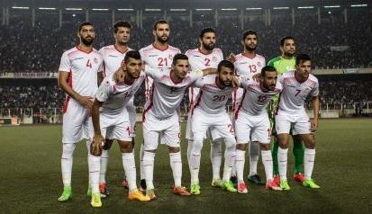 Le Maroc au 39e rang du classement FIFA