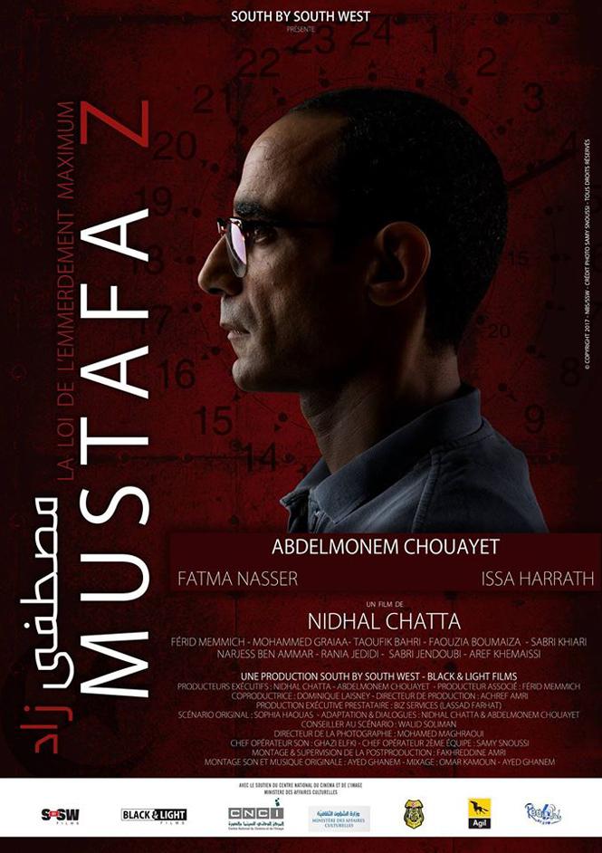 Mustafa Z de Nidhal Chatta
