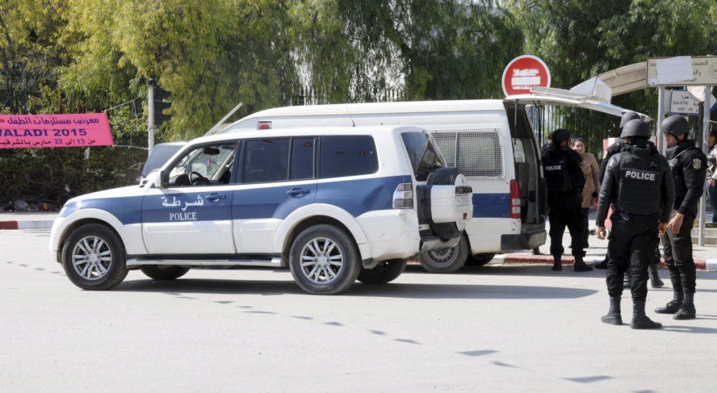Deux agents sécuritaires poignardés par un takfiriste — Le Bardo