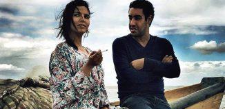 Affiche du film Vent du nord de Walid Mattar