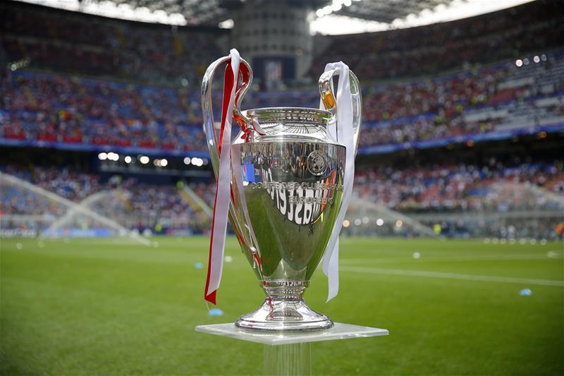 Real Madrid Vs Psg Tactics