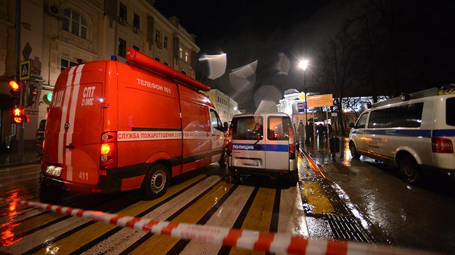 Russie: au moins 10 blessés après une explosion dans un supermarché